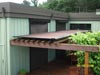 Retractable Arbor Awnings