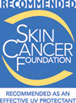 skin cancer foundation recommended awning