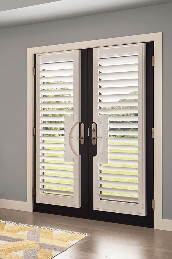Homeowners Guide to Choosing the Best Window Shutters | French Door Shutters
