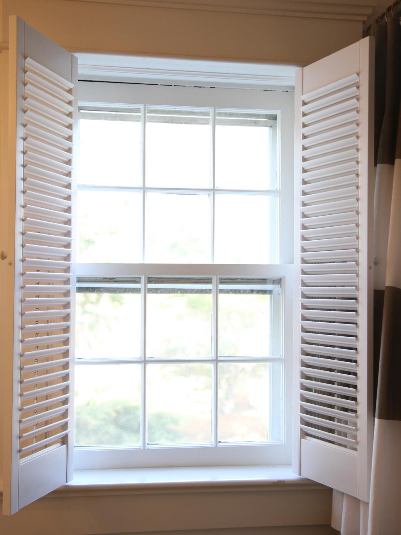 Homeowners Guide to Choosing the Best Window Shutters | Plantation Shutters