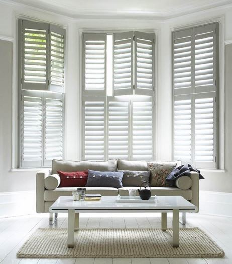 Homeowners Guide to Choosing the Best Window Shutters | Multi-Tier Shutters