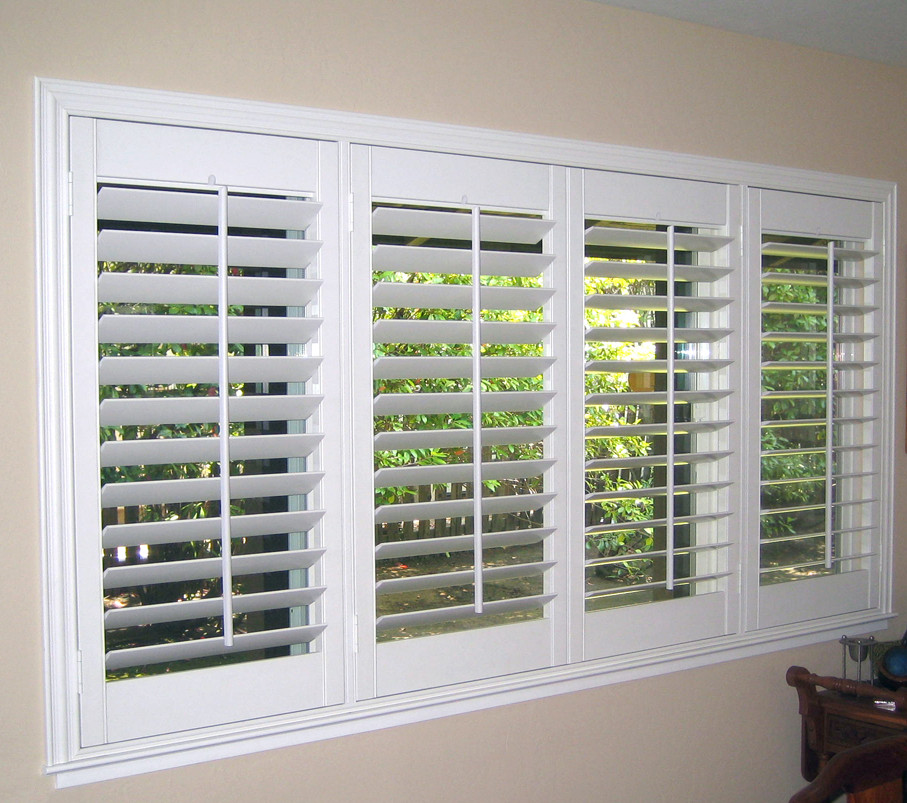 Comprehensive Home Shutter Guide | Wood Shutters