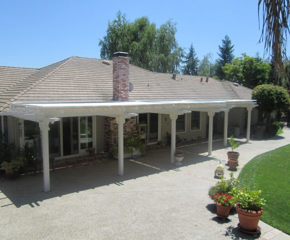Retractable Pergola Covers Ers Shading San Jose Ca