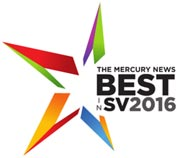 Best in Silicon Valley 2016