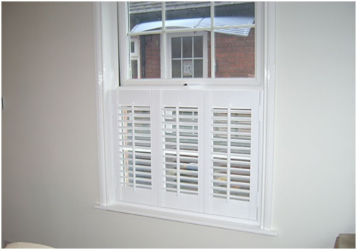 Homeowners Guide to Choosing the Best Window Shutters | Cafe Shutters