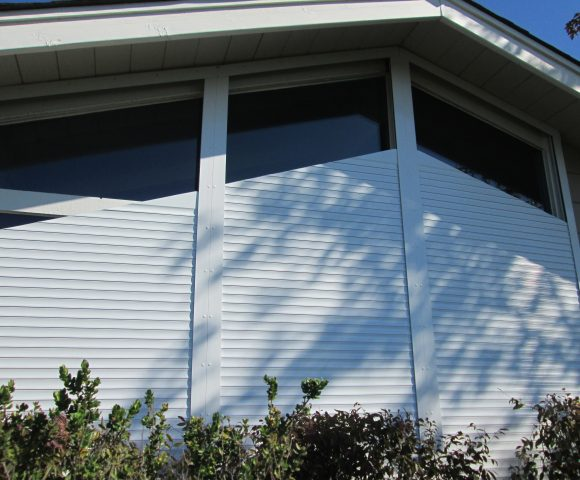 ers electric roller shutters