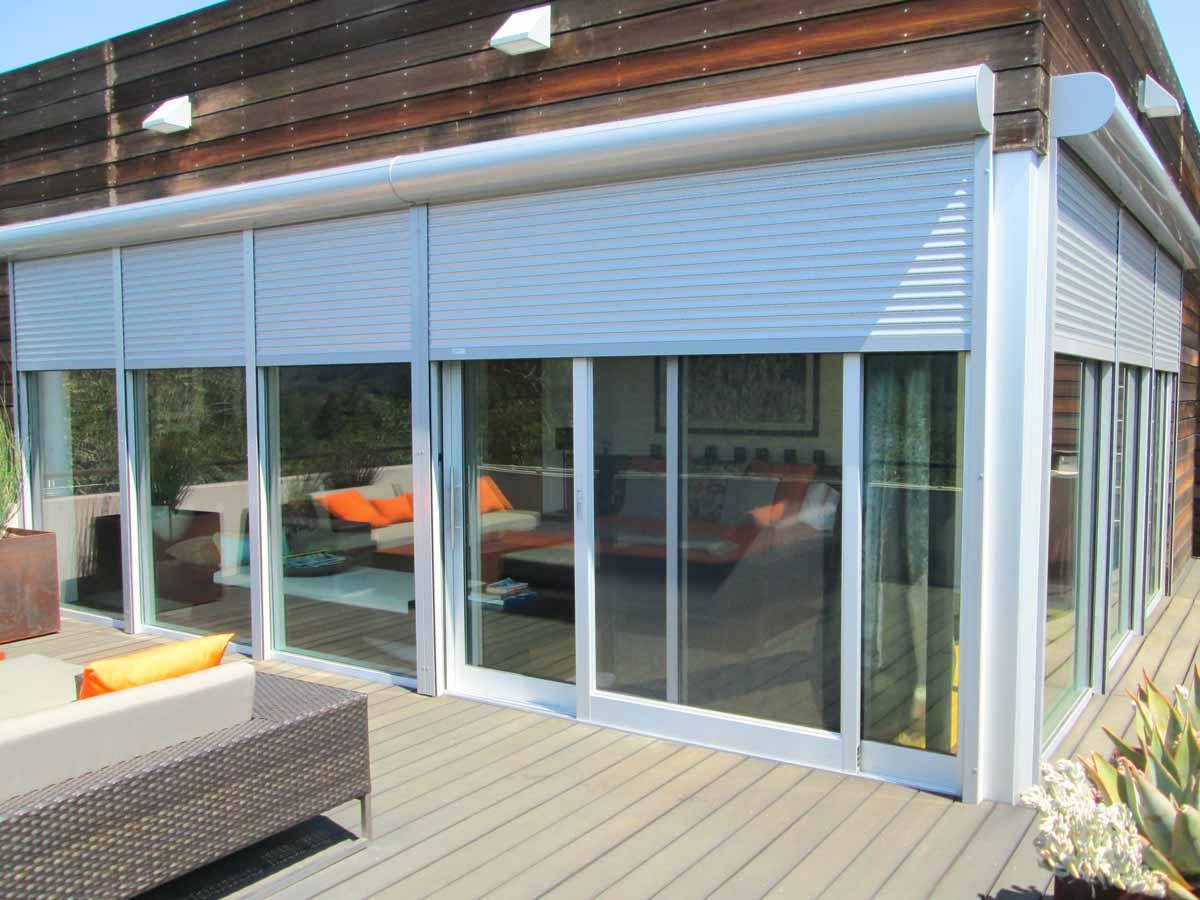 Homeowners Guide to Choosing the Best Window Shutters | ERS Rolling Shutters