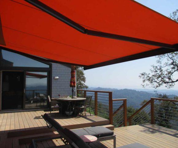 luxury awnings markilux outdoor shading