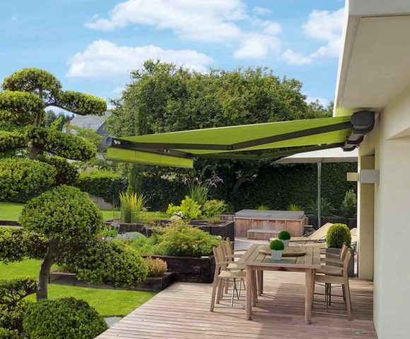 markilux 6000 high end awning dealer in san jose