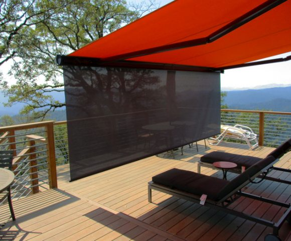 Markilux Awnings San Jose Luxury Retractable Awnings