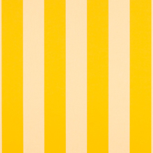 Beaufort Yellow White